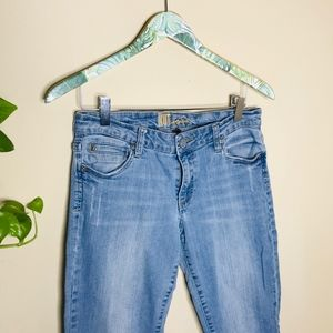 Kut from the Kloth Jeans - Kut From The Kloth | Light Wash Skinny Jeans